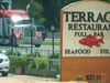 Be Sure to make Reservations for Two at Terrace Restaurant in Inlet Beach