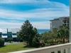 Generous Gulf Views from the 2nd Floor Balcony