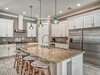 Kitchen - Equipped with High-end Stainless Steel Appliances