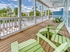 2nd Floor Balcony - Overlooking the Private Pool