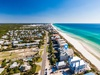 Aerial View - Offering an Effortless Commute to Alys and Rosemary Beach