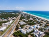 Aerial View - A Quick Bike Ride to the Shoppes at Inlet