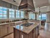 Kitchen - Featuring Granite Counter Tops