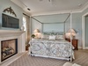 3rd Floor Master Suite - Featuring a Gas Fireplace