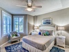 Guest Suite - Furnished with a Queen Size Bed