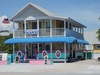 Keep Cool with Ice Cream From Blue Mountain Creamery in Blue Mountain Beach