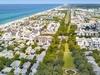 Aerial Views of Rosemary Beach
