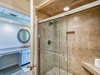 Master Ensuite - Featuring a Large Walk-in Shower