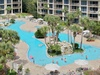 Keep Cool In the Summer Sun next to the Community Lagoon Pool