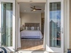 3rd Floor Guest Suite - Private Balcony with Gulf Views