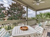2nd Floor Balcony - Fit with Cozy Exteriors Furnishings
