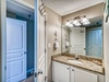 Guest Ensuite - Equipped with a Single Vanity