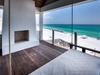 Master Bedroom - Private Balcony