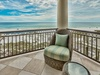 3rd Floor Balcony - Private Access from the Master Suite