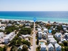 Aerial Views - Offering an Effortless Commute to the Beach