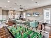 3rd Floor Game Room - Featuring Foosball & Air Hockey