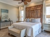 2nd Floor Master Suite - King Size Bed