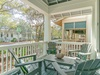 Keep Cool in the Shade of the Front Porch