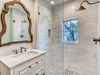 Master Ensuite - Featuring a Walk-in Shower