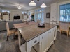 Kitchen - Enhanced with Granite Counter Tops
