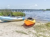 Explore Powell Lake in Paddle Boards & Kayaks at Camp Helen State Park