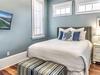 3rd Floor Guest Bedroom - Queen Bed