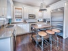 Kitchen - Updated with Stainless Steel Appliances