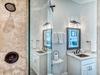 3rd Floor Guest En Suite - Featuring a Walk-in Shower