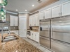 Kitchen - Equipped with Double Refrigeration