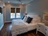 3rd Floor Guest Bedroom - King Bed