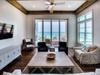 Living Room - Amazing Gulf Views