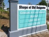 Treat Yourself to an Afternoon of Shopping at the Shops of Old Seagrove in Seagrove Beach