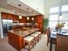 Beautiful Gourmet Kitchen & Dining Area