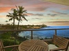 Lanai with a View