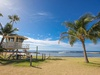 Lifeguard Station at Poipu Beach Park