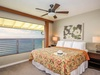 Master Bedroom with an Amazing Ocean View