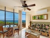 Dining & Living Areas with a Fantastic View