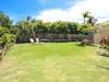 Large Backyard next to the Pool