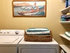 Full-Sized Washer & Dryer
