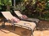 Sun Youself in the Private Backyard