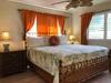 King Bed Downstairs Bedroom