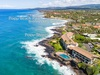 Poipu Shores is Right on the Ocean