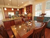 Beautiful Dining Area & Kitchen