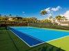 Tennis Court at Poipu Sands