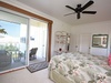 King Guest Bedroom with a Lanai and en suite