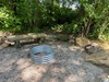Cricket Treehouse Fire Pit
