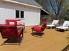 CEL17B - Captivating Downtown Meredith Vacation Rental