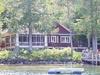 LAK22Wf - Lake Winnipesaukee waterfront, Meredith