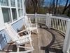 CRA11B - Outstanding Luxury Home, Waldron Bay, Meredith
