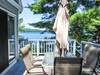 HAY18WF - Cape Style Waterfront in Alton Bay